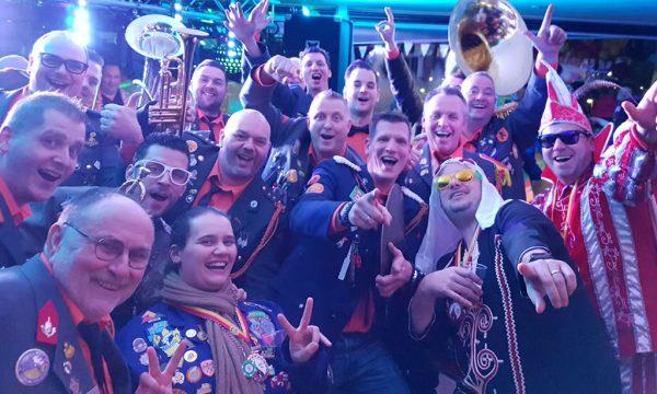 De Drumgabbers - Groot Carnaval Sepneuten