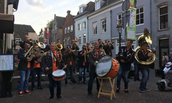 De Drumgabbers - Jeroen Bosch Festival